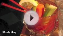 Top 10 Most Popular Cocktails in the World 2016