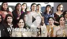 women leaders in india & Awards