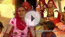Women leaders in water management, Rajasthan, India (ICRISAT)