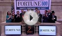 FORTUNE Marks the Launch of its Annual FORTUNE 500 List